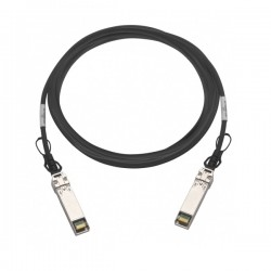 CAB-DAC30M-SFP28-DEC01 QNAP SFP28 25GbE Twinaxial Direct Attach Cable