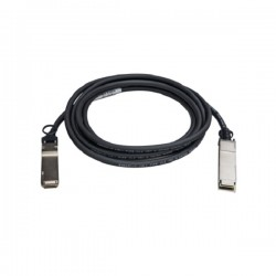 CAB-NIC40G30M-QSFP QNAP QSFP DAC Cable