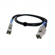 CAB-SAS05M-8644 QNAP Mini SAS 12G cable (SFF-8644), 0.5m
