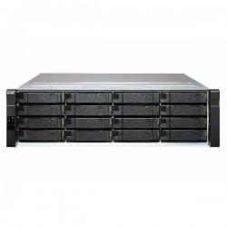 EJ1600-v2-US QNAP 16-Bay Rackmount High-performance Dual-Controller 12Gbps SAS RAID Expansion Enclosure
