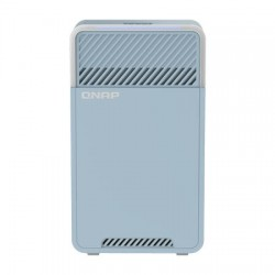 QMIRO-201W-US QNAP Tri-Band AC2200 Mesh WiFi SD-WAN Router
