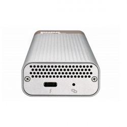 QNA-T310G1S QNAP Single port Thunderbolt3 Adapter