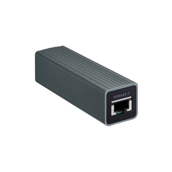 QNA-UC5G1T QNAP USB 3.0 to 5GbE Adapter