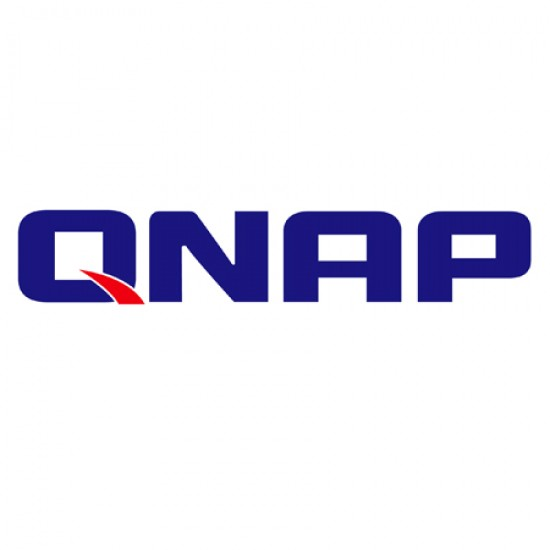 LIC-CAM-NVR-4CH Qnap License Pack for 4 Channels for QNAP VioStor NVR - Email Delivery