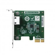 QXG-2G1T-I225 QNAP Single Port 2.5GbE 4-Speed Network Card