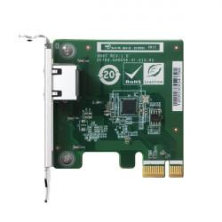 QXG-2G1T-I225 QNAP Single Port 2.5GbE 4-Speed Network Card