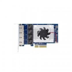 QXG-5G4T-111C QNAP Quad-port 5GbE Multi-Gig Expansion Card