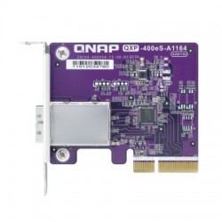 QXP-400ES-A1164 QNAP Quad-Port SATA Expansion Card