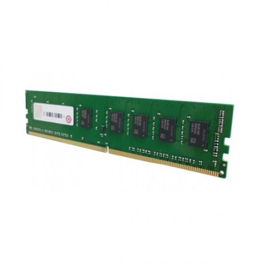 RAM-16GDR4ECP0-UD-2666 QNAP 16GB ECC DDR4 RAM, 2666 MHz, UDIMM