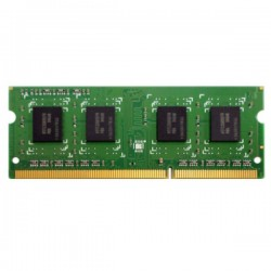 RAM-2GDR3-SO-1333 QNAP 2GB DDR3-1333 204Pin SO-DIMM RAM Module