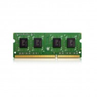 RAM-4GDR3-SO-1600 QNAP 4GB DDR3 RAM, 1600 MHz, SO-DIMM