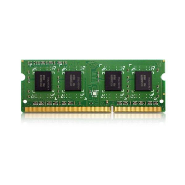 RAM-4GDR3LA0-SO-1866 QNAP 4GB RAM DDR3L 1866 MHz SO-DIMM