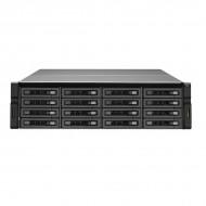 REXP-1610U-RP-US QNAP 16-Bay Rackmount Expansion Unit for Enterprise Models