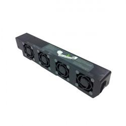 SP-A02-6CM4-FAN-MODULE QNAP System Cooling Fan Module for TS-EC880U-RP and TS-EC1280U-RP