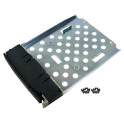 SP-SS-TRAY-BLACK QNAP 2.5' HDD Tray for SS-tower NAS Series