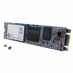 SSD-MSATA-256GB-A01 QNAP 2 x 128GB mSATA SSD SATA 6Gb/s Internal SSD Module