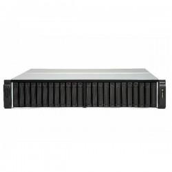 TES-3085U-D1531-32GR-US QNAP 24-Bay Rackmount NAS 2.2 GHz Intel Xeon Processor D-1531 32GB ECC RAM - No HDD