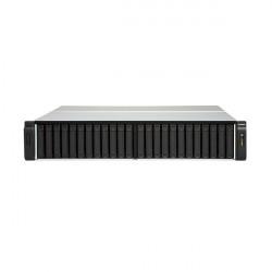 TES-3085U-D1548-32GR-US QNAP 24-Bay Rackmount NAS 2.0 GHz Intel Xeon Processor D-1548 32GB ECC RAM - No HDD