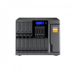 TL-D1600S-US QNAP 16-Bay Desktop SATA JBOD Expansion Unit