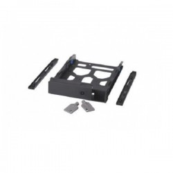 "TRAY-35-BLK01 QNAP 3.5"" HDD Tray with Key locks"
