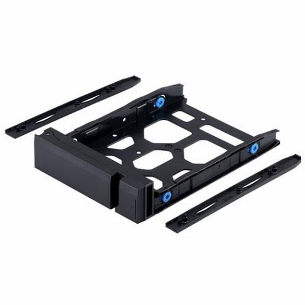 TRAY-35-NK-BLK06 QNAP HDD tray for TS-473 and TS-673 and TS-873 and TS-1677X