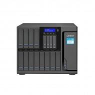 TS-1685-D1531-32G-US QNAP 16-Bay Desktop NAS 2.2 GHz Intel Xeon D-1531 32GB RAM - No HDD
