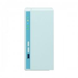 TS-230-US QNAP 2-Bay Desktop NAS 1.4 GHZ Quad-cores 2GB RAM - NO HDD