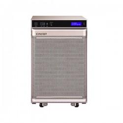 TS-2888X-W2123-32G-US QNAP 28-Bay NAS and iSCSI IP-SAN  3.6 GHz Intel Xeon Processor W-2123 4-core 32GB RAM - No HDD