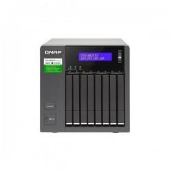 TVS-882ST3-i7-16G-US QNAP 8-Bay Desktop NAS 3.5 GHZ Intel Core i7-6700 16GB RAM - No HDD