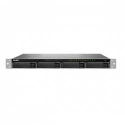TVS-972XU-i3-4G-US QNAP 9-Bay Rackmount NAS 3.6 GHz Intel Core i3-8100 4-core 4GB RAM - No HDD