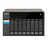 TX-800P-US QNAP 8-Bay Thunderbolt Storage Expansion Enclosure for Thunderbolt NAS - No HDD