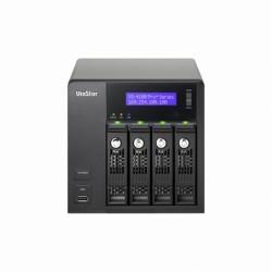 VS-4116-PRO+-US QNAP 16 Channel NVR 180FPS @ 1920x1080 4GB