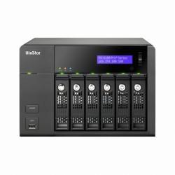 VS-6112-PRO+-US QNAP 12 Channel NVR 180FPS @ 1920x1080 4GB