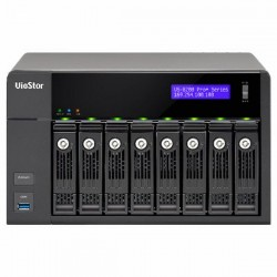 VS-8224-PRO+-US QNAP 24 Channel NVR 450Mbps Max Throughput - No HDD