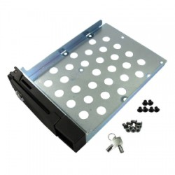 SP-TS-TRAY-BLACK QNAP HDD Tray for TS-X69 Pro/TS-x59 Series